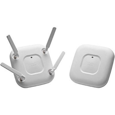 Cisco 802.11ac CAP w/CleanAir 3x4:3SS International Ant Z Reg Domain