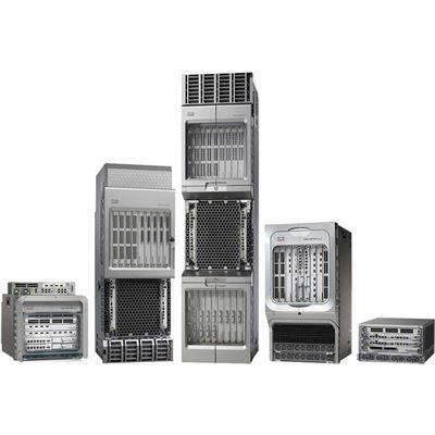 Cisco ASR9904 2 Line Card Slot AC Chassis
