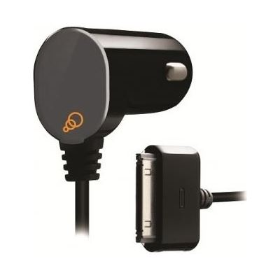 Cygnett (iPad, iPhone & iPod) GroovePower Auto Car Charger