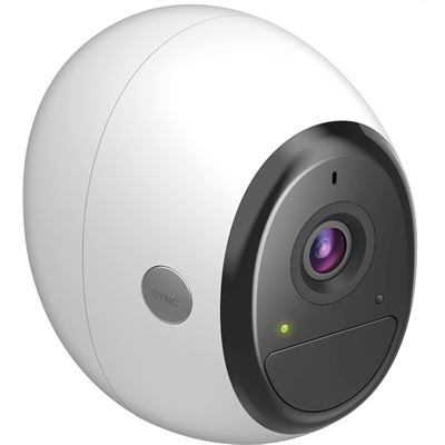 D-Link (DCS-2800LH) Wi-Fi Battery Camera