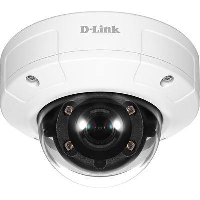 D-Link DLINK DCS-4633EV VIGILANCE 3MP FULL HD DAY & NIGHT OUTDOOR VANDAL-PROOF MINI