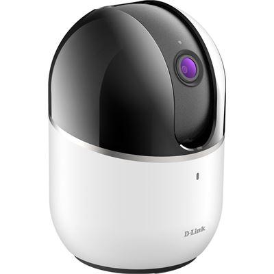 D-Link (DCS-8515LH) HD Pan & Tilt Wi-Fi Camera