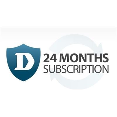 D-Link 2-Year Application Control Subscription Licence for DFL-1660