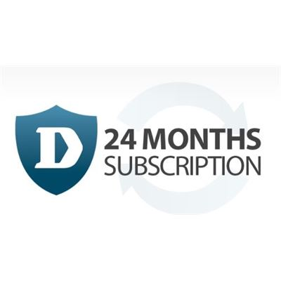 D-Link 2-Year Antivirus Subscription Licence for DFL-1660