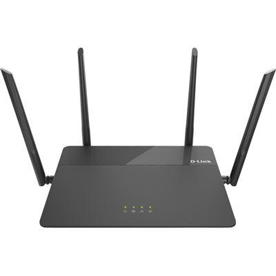 D-Link AC1900 MU-MIMOWi-Fi Gigabit Router