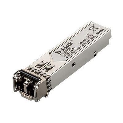 D-Link 1000BASE-SX SFP TRANSCEIVER FOR INDUSTRIAL APPLICATION UP TO 85 deg C