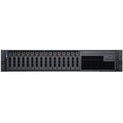Dell PE R740 2U 16X2.5 HOT PLUG BRONZE 3106 8GB 120GB SSD H730P