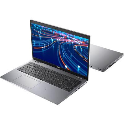 "Dell Latitude 5520 i7-1165G7 8GB 256GB 15.6"" FHD (N016L5520NZ)"