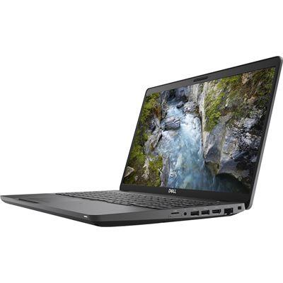 Dell MOBILE PRECISION 3541 I5-9400H WIN 10 PRO 8GB 256GB 15.6in FHD NON-TOUCH CAM&