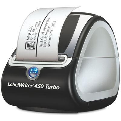 Dymo LW 450 TURBO