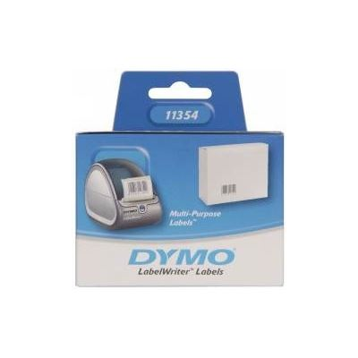 Dymo Size: 57mm x 32mm - 1 roll/box - 1000 labels/roll - 220 labels/roll