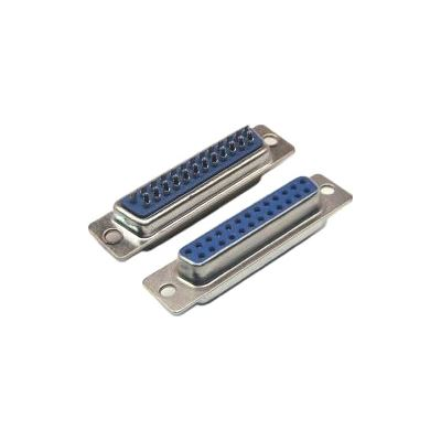 Dynamix Solder Connector (DB25 Female)