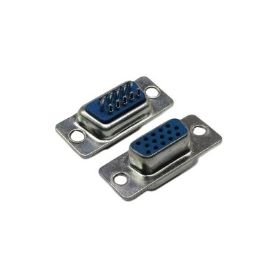 Dynamix Solder Connector VGA HD D15 Female