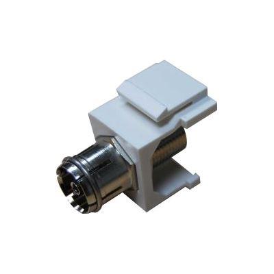 Dynamix PAL to F Keystone Adapter (AVP-PALF)