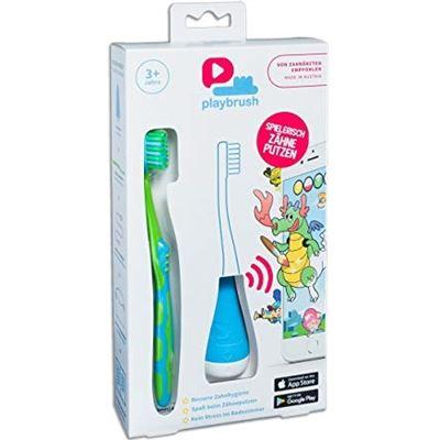Energetic Playbrush - Smart Toothbrush - Blue