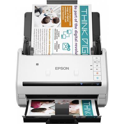 Epson WORKFORCE DS-570 SCANNER