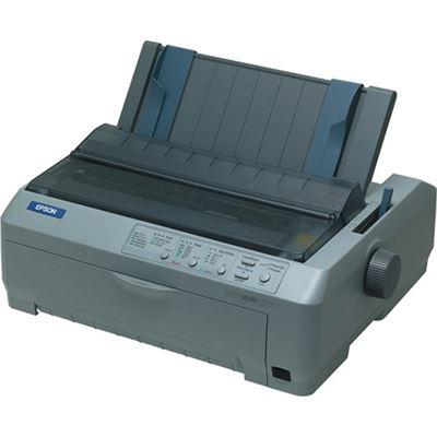 Epson LQ-590 24 Pin 440CPS Dot Matrix Printer