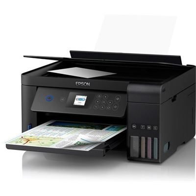 Epson EcoTank Expression ET-2750 Multifunction printer