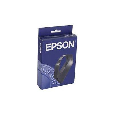 Epson S015262 BLACK FABRIC RIBB FOR LQ-680