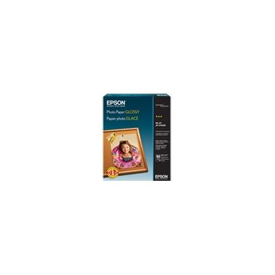 Epson PHOTO PAPER GLOSSY 10X15CM 20 SHEET IN