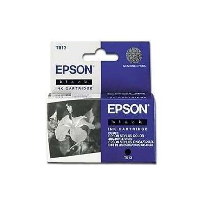 Epson S050033 TONER CARTRIDGE BLACK
