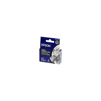 Epson Black Ink T038 + Free Business Card Holder C41UX C41SX C43SX C43UX C45 CX1500