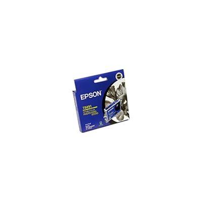 Epson Black Ink Deal - Buy 5 Get 1 FREE - T0491 RX510 R310 R210