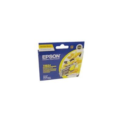 Epson T0634 DURABrite Ultra Yellow SPECIAL CODE!
