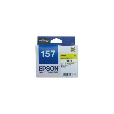 Epson Yellow Ink Cartridge R3000