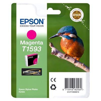 Epson R2000 MAGENTA INK CARTRIDGE
