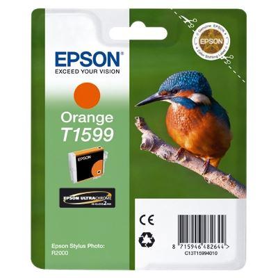 Epson R2000 ORANGE INK CARTRIDGE