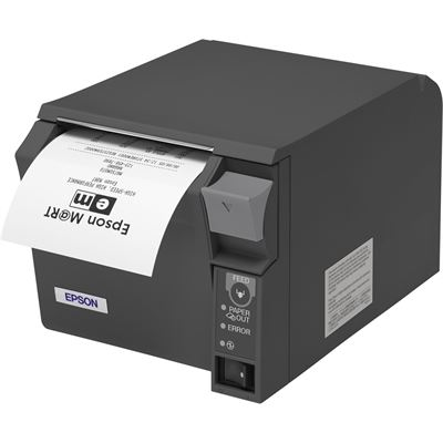Epson TM-T70II THERMAL USB/PAR BLK