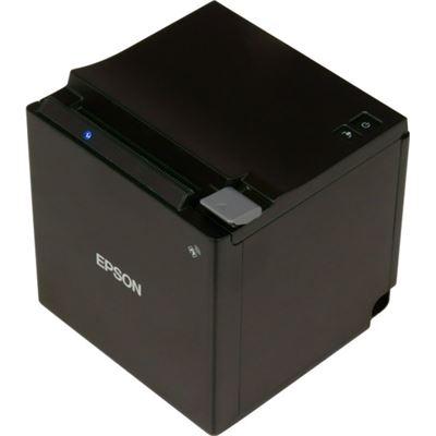 Epson TM-M30 BLUETOOTH PSU W/USB CHARGING BLK