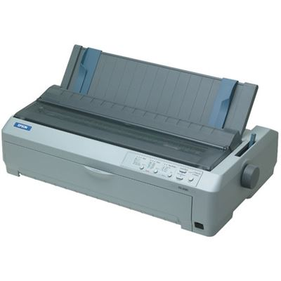 Epson FX-2190 9 Pin 13.6 Inch Dot Matrix Printer