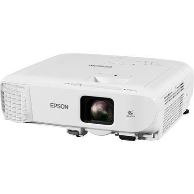 Epson EB-972 4100lm XGA Mid-Range 3LCD Lamp Projector