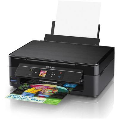 Epson XP340 Multifunction Inkjet Printer - Print, Scan, Copy