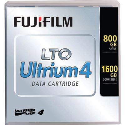 Fujifilm LTO4 Ultrium 4 800GB / 1600GB Data Cartridge (549618)