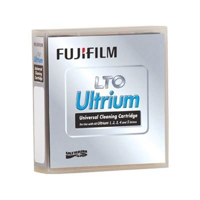 Fujifilm Universal LTO Ultrium Cleaning Cartridge (549621)