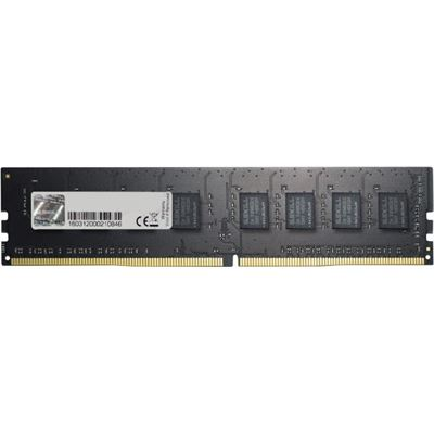 G.Skill VALUE 8GB PC4-21300 DDR4 2666MHZ 19-19-19-43 1.2V DIMM