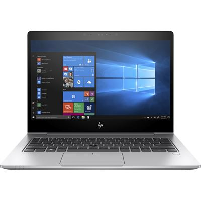 "HP EliteBook 830 G5 13.3"" Touch i7-8650U 8GB 512GB 4G Windows 10 Pro"