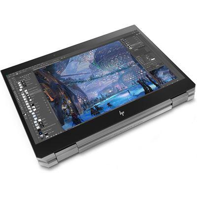 "HP DEMO HP ZBOOK STUDIO X360 G5 15.6"" i7-8850H 16GB 512GB P1000 4GB S/N #"
