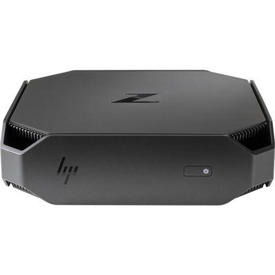 HP Z2 Mini E-2124G 16GB 512GB P600 (4GB) Windows 10 for Workstations