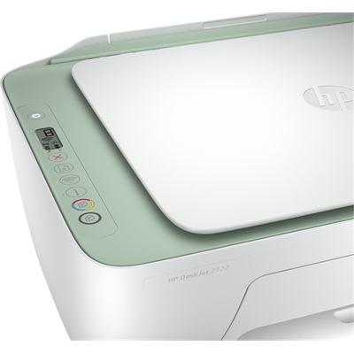HP DESKJET 2722 ALL-IN-ONE - LIGHT SAGE (HN EXCL)