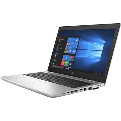 """HP ProBook 650 G5 i7-8565U 8GB 256GB 15.6"""" 1920x1080 Windows 10 Pro"""