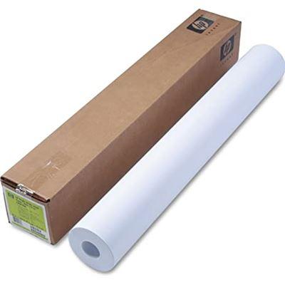 HP Bright White Inkjet Paper 90gm 36in x 300ft (Ex demo)