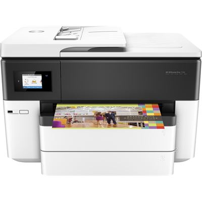 HP OfficeJet Pro 7740 A3 22ppm All-in-One Printer