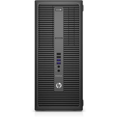 HP 800G2 TWR I7-6700 4GB(DDR4-2133) 500GB(SATA-7.2K) DVDRW (T1D56PA)