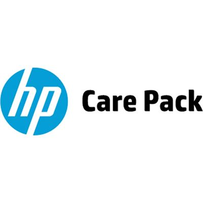 HP 4 year 4 hour 9x5 Color LaserJet CP5525 Hardware Support