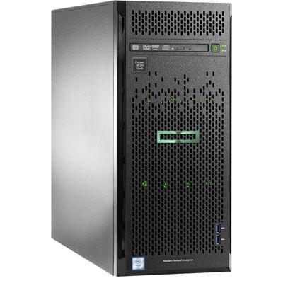 HPE Promo: 838503-371:HPE ML110 Gen9 E5-2620v4 LFF 8GB AP Svr **Pricing applicable