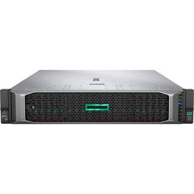 HPE ProLiant DL385 Gen10 7251 1P 16GB-R E208i-a 8LFF SATA 500W PS Entry Server